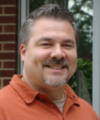 Co-Pastor - Darrin Lindsay